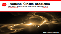 Tradičná Čínska medicína a vnútorná alchýmia