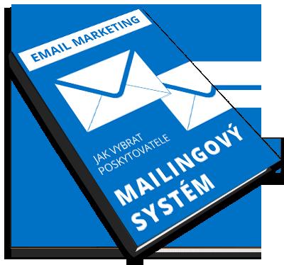 Jak vybrat poskytovatele mailingového systému