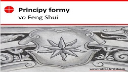 Princípy formy vo feng shui