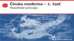 Čínska medicína a akupunktúra bez ihličiek 1