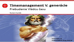 Timemanagement V. generácie