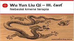 Wu Yun Liu Qi III