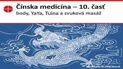 Čínska medicína a akupunktúra bez ihličiek 10