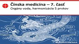Čínska medicína a akupunktúra bez ihličiek 7