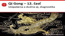 Medicínsky liečebný a alchymistický qi gong 12